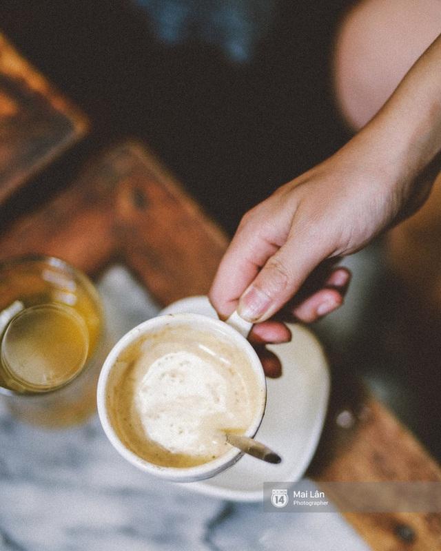 5 món cafe kỳ lạ nhất hành tinh không phải coffeeholic nào cũng biết đến, trong đó có tới 4 loại xuất hiện tại Việt Nam - Ảnh 2.