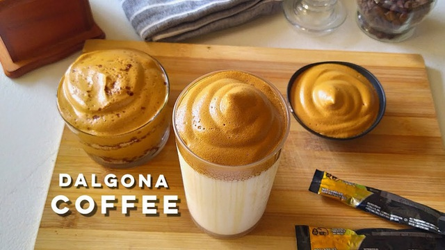 5 món cafe kỳ lạ nhất hành tinh không phải coffeeholic nào cũng biết đến, trong đó có tới 4 loại xuất hiện tại Việt Nam - Ảnh 15.