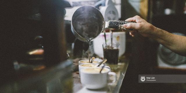 5 món cafe kỳ lạ nhất hành tinh không phải coffeeholic nào cũng biết đến, trong đó có tới 4 loại xuất hiện tại Việt Nam - Ảnh 3.