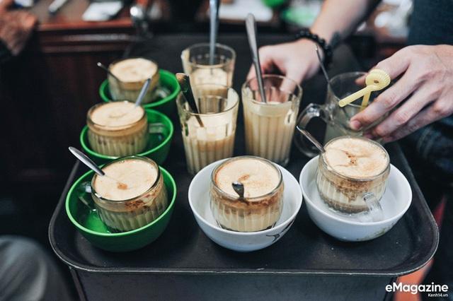 5 món cafe kỳ lạ nhất hành tinh không phải coffeeholic nào cũng biết đến, trong đó có tới 4 loại xuất hiện tại Việt Nam - Ảnh 4.