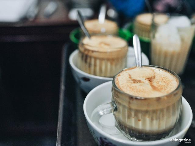 5 món cafe kỳ lạ nhất hành tinh không phải coffeeholic nào cũng biết đến, trong đó có tới 4 loại xuất hiện tại Việt Nam - Ảnh 5.