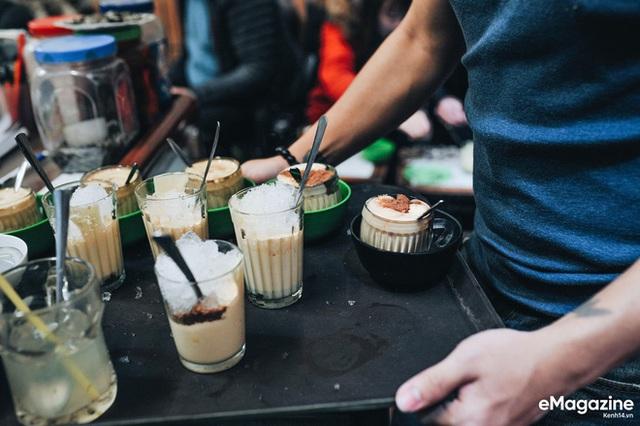 5 món cafe kỳ lạ nhất hành tinh không phải coffeeholic nào cũng biết đến, trong đó có tới 4 loại xuất hiện tại Việt Nam - Ảnh 6.