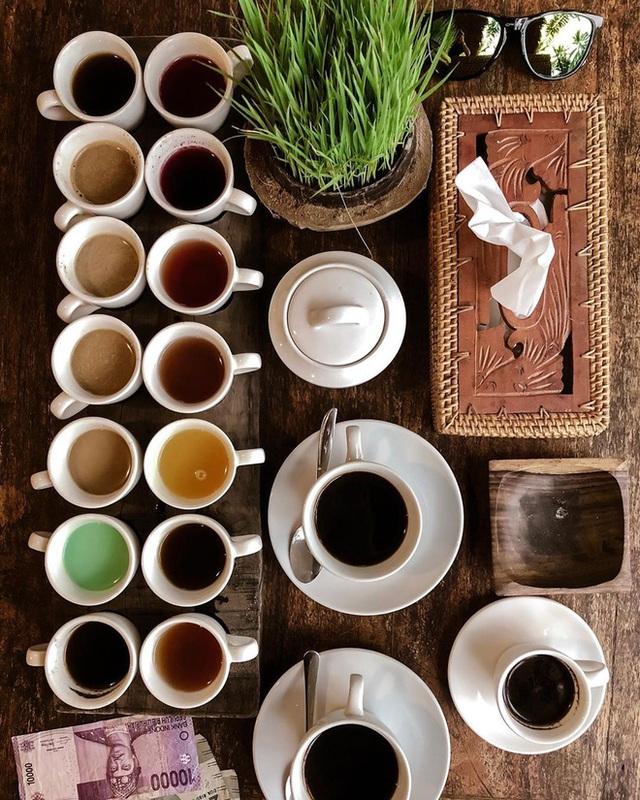 5 món cafe kỳ lạ nhất hành tinh không phải coffeeholic nào cũng biết đến, trong đó có tới 4 loại xuất hiện tại Việt Nam - Ảnh 8.
