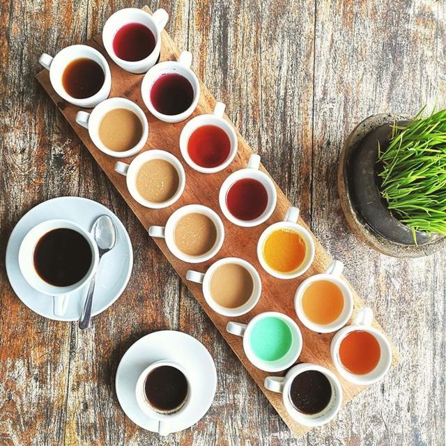 5 món cafe kỳ lạ nhất hành tinh không phải coffeeholic nào cũng biết đến, trong đó có tới 4 loại xuất hiện tại Việt Nam - Ảnh 9.