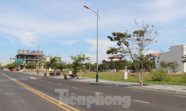 Tận thấy dự án sân golf Phan Thiết biến tướng thành khu đô thị - Ảnh 2.