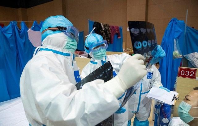 Bộ phận cơ thể nào của người mắc Covid-19 bị virus Sars-CoV-2 gây tổn thương kinh khủng nhất? - Ảnh 1.