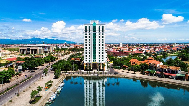 Động đất 3,6 độ Richter, hàng ngàn nhà dân ở Quảng Bình rung lắc  - Ảnh 1.