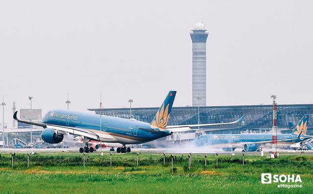 Tổng giám đốc Vietnam Airlines: Đếm từng hành khách và những việc chưa có tiền lệ trong mùa Covid-19 - Ảnh 3.