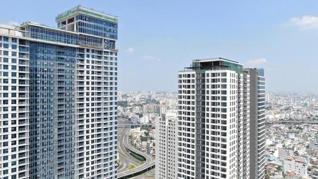 Con đường dài hơn 3km gánh cả rừng chung cư ở Sài Gòn - Ảnh 12.  Con đường dài hơn 3km gánh cả 'rừng chung cư' ở Sài Gòn photo 11 1588210007314424601863