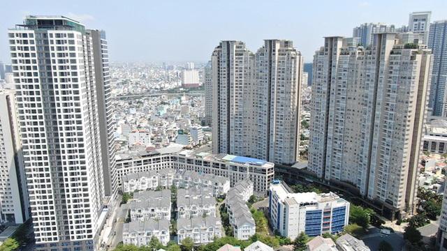 Con đường dài hơn 3km gánh cả rừng chung cư ở Sài Gòn - Ảnh 13.