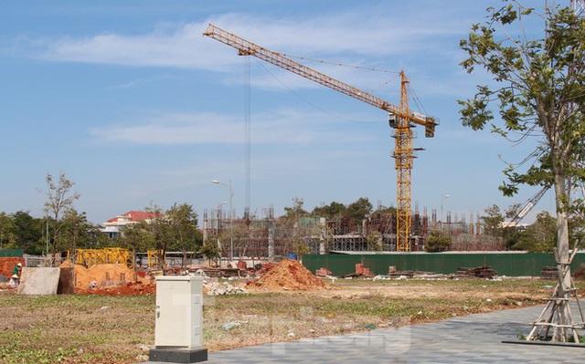 Tận thấy dự án sân golf Phan Thiết biến tướng thành khu đô thị - Ảnh 13.