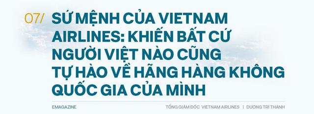 Tổng giám đốc Vietnam Airlines: Đếm từng hành khách và những việc chưa có tiền lệ trong mùa Covid-19 - Ảnh 15.