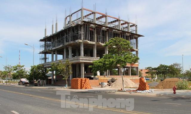 Tận thấy dự án sân golf Phan Thiết biến tướng thành khu đô thị - Ảnh 15.