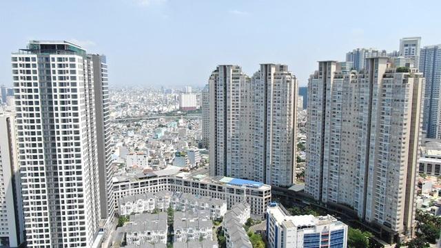 Con đường dài hơn 3km gánh cả rừng chung cư ở Sài Gòn - Ảnh 16.  Con đường dài hơn 3km gánh cả 'rừng chung cư' ở Sài Gòn photo 15 1588210007320213478990
