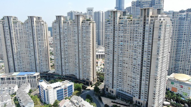 Con đường dài hơn 3km gánh cả rừng chung cư ở Sài Gòn - Ảnh 17.