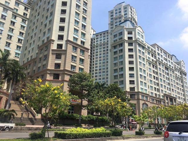 Con đường dài hơn 3km gánh cả rừng chung cư ở Sài Gòn - Ảnh 19.  Con đường dài hơn 3km gánh cả 'rừng chung cư' ở Sài Gòn photo 18 15882100073241872362258