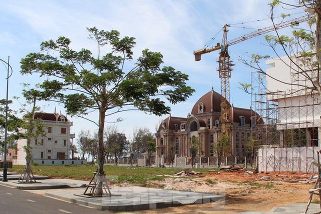 Tận thấy dự án sân golf Phan Thiết biến tướng thành khu đô thị - Ảnh 3.