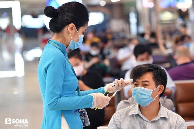 Tổng giám đốc Vietnam Airlines: Đếm từng hành khách và những việc chưa có tiền lệ trong mùa Covid-19 - Ảnh 5.