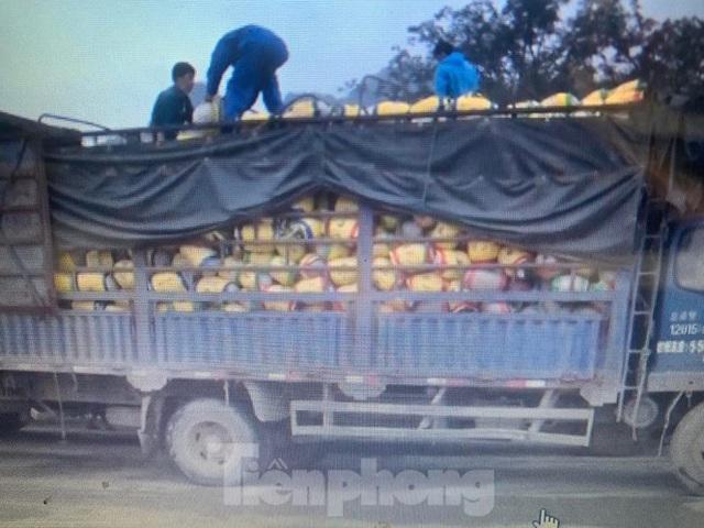 Dừng thông quan hàng hóa 5 ngày tại các cửa khẩu phụ Lạng Sơn - Ảnh 3.