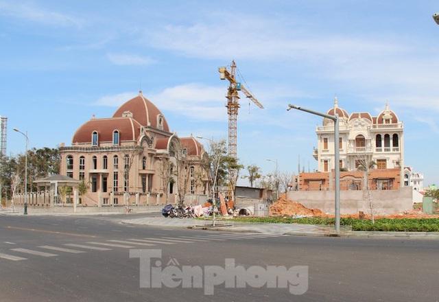 Tận thấy dự án sân golf Phan Thiết biến tướng thành khu đô thị - Ảnh 4.
