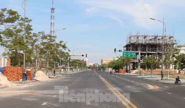 Tận thấy dự án sân golf Phan Thiết biến tướng thành khu đô thị - Ảnh 5.