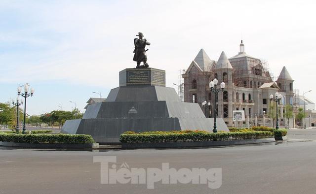 Tận thấy dự án sân golf Phan Thiết biến tướng thành khu đô thị - Ảnh 8.