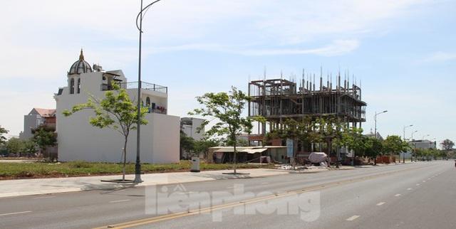 Tận thấy dự án sân golf Phan Thiết biến tướng thành khu đô thị - Ảnh 9.