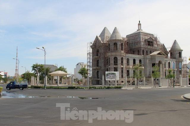 Tận thấy dự án sân golf Phan Thiết biến tướng thành khu đô thị - Ảnh 10.