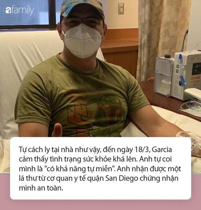 Người đàn ông sau khi chiến thắng Covid-19 đã hiến tặng huyết tương để cứu sống người khác - Ảnh 1.