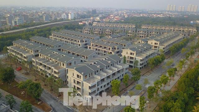 Hưng Yên cấm cửa nhà đầu tư cố tình vi phạm đất đai, xây dựng - Ảnh 1.