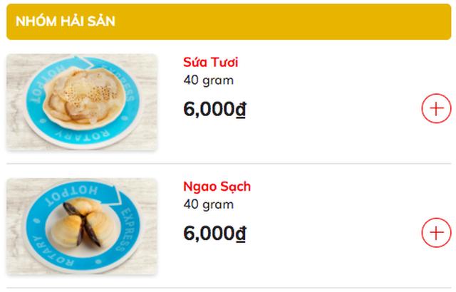 Đóng cửa giữa mùa dịch, chuỗi lẩu Kichi Kichi tìm cách bán buffet online về tận nhà khách: Chia nhỏ thức ăn bán theo từng phần, nước lẩu chỉ 29 ngàn, bò Mỹ 9 ngàn, rau nấm 6 ngàn... - Ảnh 2.