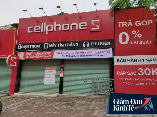 Cửa hàng đóng hàng loạt vì đại dịch, khách hàng trở thành thượng đế tại gia - Ảnh 3.