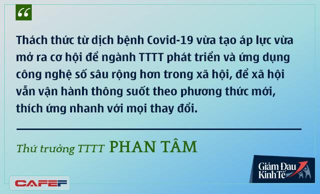 Các chuyên gia kinh tế nói gì về kinh tế Việt Nam thời dịch Covid-19? - Ảnh 11.