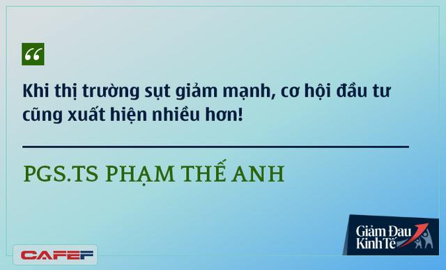 Các chuyên gia kinh tế nói gì về kinh tế Việt Nam thời dịch Covid-19? - Ảnh 12.