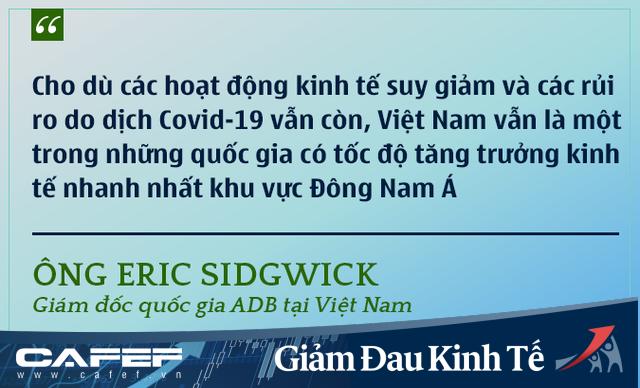 Các chuyên gia kinh tế nói gì về kinh tế Việt Nam thời dịch Covid-19? - Ảnh 1.
