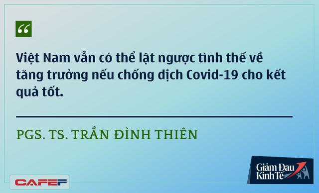 Các chuyên gia kinh tế nói gì về kinh tế Việt Nam thời dịch Covid-19? - Ảnh 5.