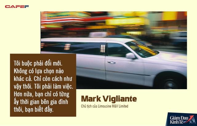 Dịch vụ lạ lùng nhưng đắt khách không tưởng tại New York thời Covid-19: Đưa thư bằng limousine cho giới nhà giàu đang tránh dịch ở ngoại ô - Ảnh 1.