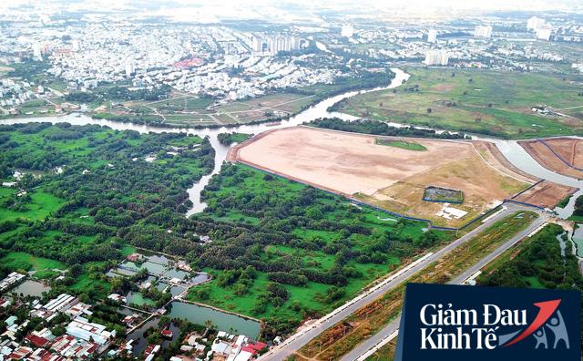 Loại hình dự án BĐS nào được gia hạn nộp tiền thuê đất theo Nghị định 41? - Ảnh 2.