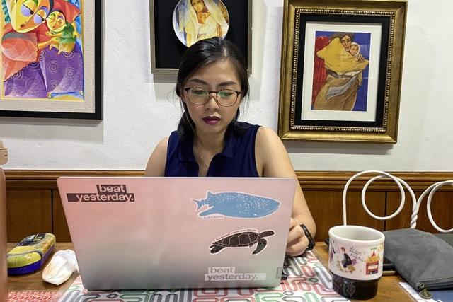 Người châu Á chật vật thích nghi với mô hình làm việc tại nhà: Khổ từ sếp đến nhân viên nhưng hứa hẹn nhiều lạc quan - Ảnh 4.