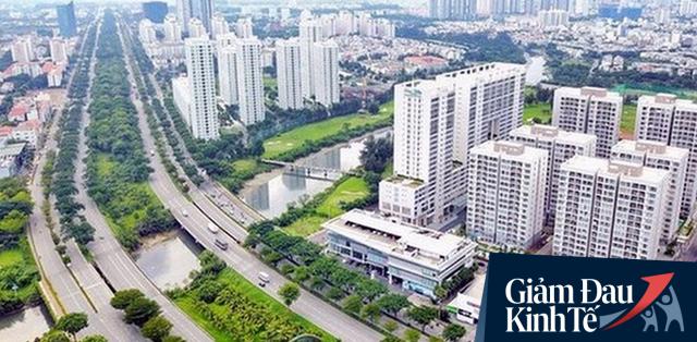 CBRE Việt Nam kỳ vọng giá bất động sản có thể bật tăng trở lại sau đại dịch Covid-19 - Ảnh 1.