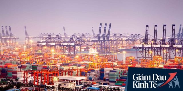 Hiệp hội Doanh nghiệp Dịch vụ Logistics: 15% doanh nghiệp mất 50% doanh thu, 50% doanh nghiệp giảm mạnh số lượng dịch vụ so với cùng kỳ - Ảnh 2.