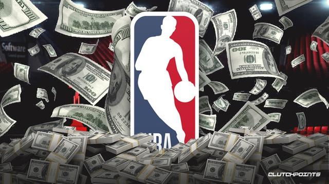 Nhà vô địch NBA và hành trình làm lại cuộc đời sau khi đốt sạch 2.500 tỷ đồng rồi trở thành kẻ tay trắng với khoản nợ khổng lồ - Ảnh 1.