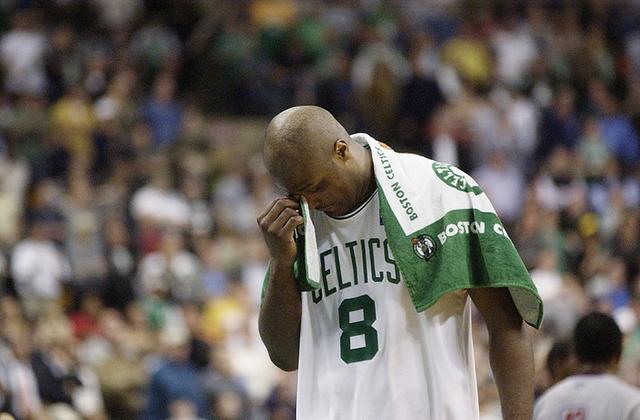 Nhà vô địch NBA và hành trình làm lại cuộc đời sau khi đốt sạch 2.500 tỷ đồng rồi trở thành kẻ tay trắng với khoản nợ khổng lồ - Ảnh 5.