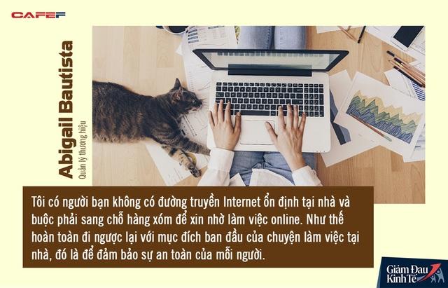 Người châu Á chật vật thích nghi với mô hình làm việc tại nhà: Khổ từ sếp đến nhân viên nhưng hứa hẹn nhiều lạc quan - Ảnh 1.