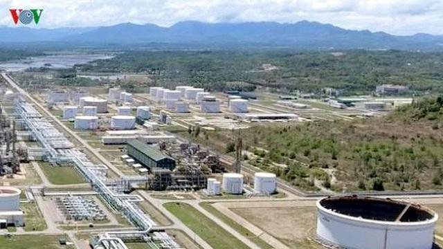 Đẩy mạnh tiêu thụ nguồn cung xăng dầu trong nước - Ảnh 1.