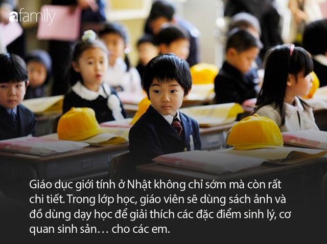 Nhật Bản đã giáo dục trẻ em khác biệt như thế nào ngay từ khi còn học mẫu giáo? - Ảnh 5.