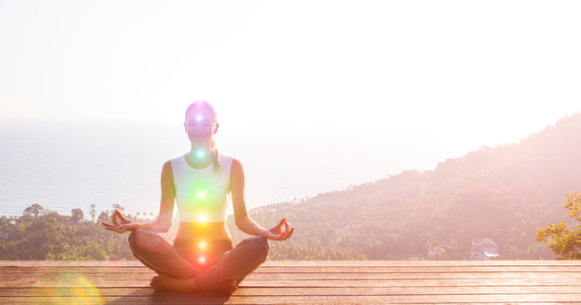 Tái tạo năng lượng  sống với 15 phút thiền định mỗi ngày: Kích hoạt đủ 5 dòng năng lượng này trong cơ thể để chứng kiến điều kỳ diệu xảy ra - Ảnh 3.