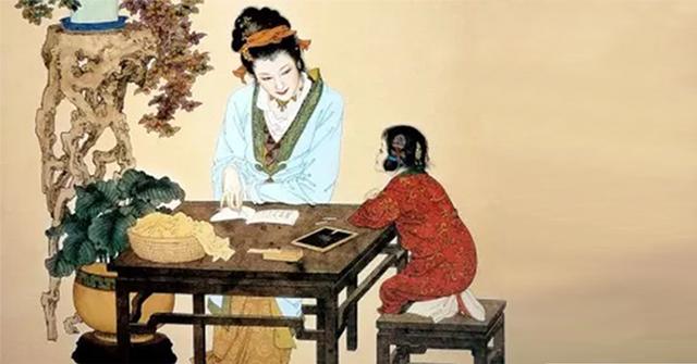 Chuyện nuôi dạy con thành kỳ tài nghiêm khắc nhưng thâm sâu của tứ đại hiền mẫu Trung Quốc: Mẹ là trường học vĩ đại nhất của con người - Ảnh 3.