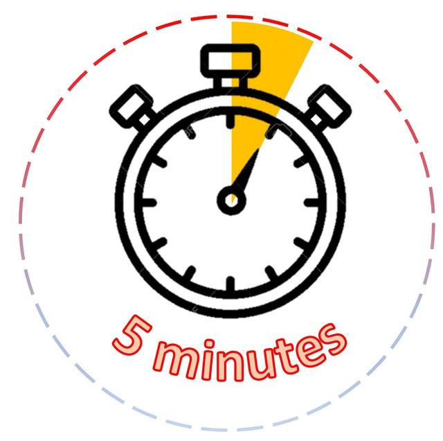 Áp dụng nguyên tắc 5 phút mỗi ngày, một năm sau, kết quả có thể tiến xa hơn bạn nghĩ: Phải cho phép bản thân từ từ thích nghi - Ảnh 2.