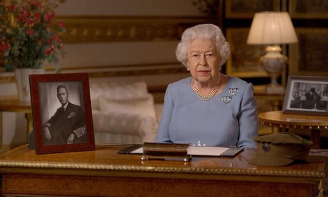 Dấu hiệu cho thấy hoàng gia Anh sắp có sự thay đổi lớn, điều mà Nữ hoàng chưa bao giờ từng nghĩ đến - Ảnh 1.